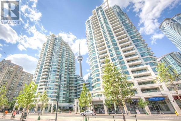 #730 -230 Queens Quay W  Toronto for rent
