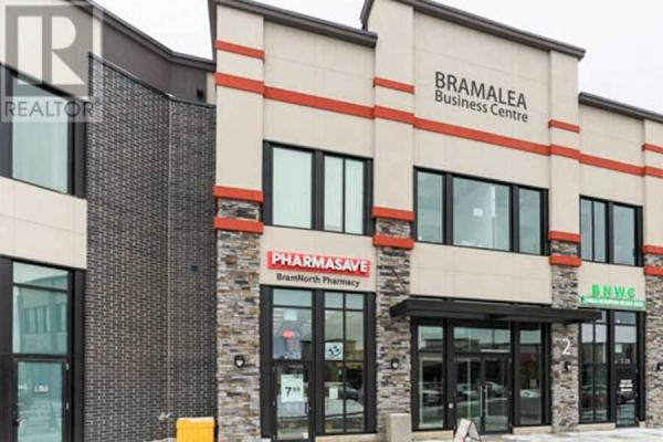 #28 -2 Dewside Dr  Brampton for lease