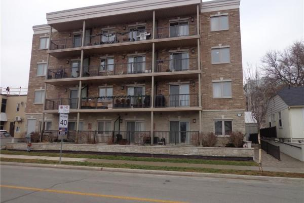 105 73 Washington Avenue  Oakville for rent