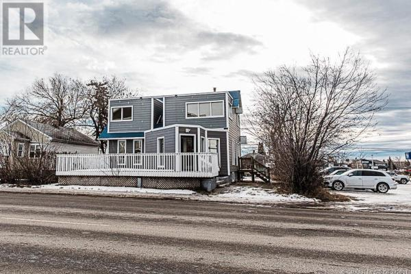 9731 100 Avenue  Grande Prairie for lease