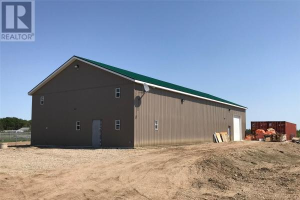 Red Wing Industrial Property  Buckland Rm No. 491 for lease