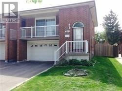 10 Bob O'link Ave  Vaughan for rent