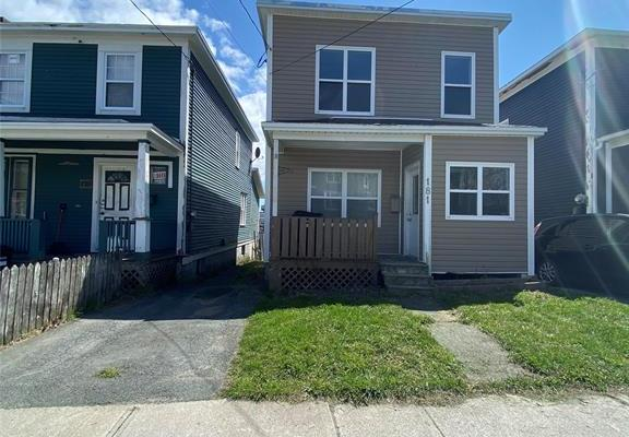 181 Penneywell Road St. John's for lease