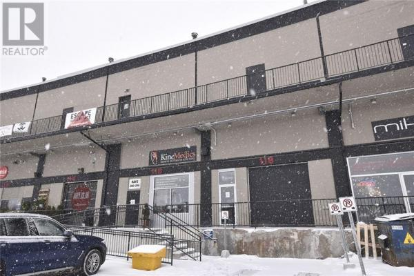 250 City Centre Avenue Unit#118  Ottawa for lease