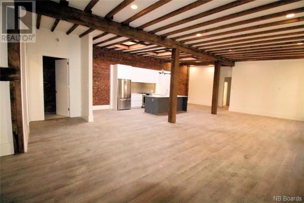 154 Union Street Unit# 201  Saint John for lease