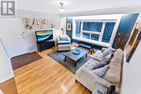 #1 -345 Sheppard Ave  Toronto for rent
