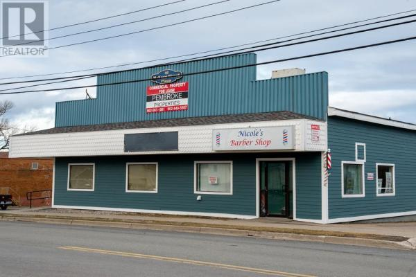 40-42 Mckeen Street  Glace Bay for lease