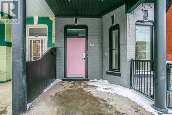 #2 -148 Dovercourt Rd  Toronto for rent