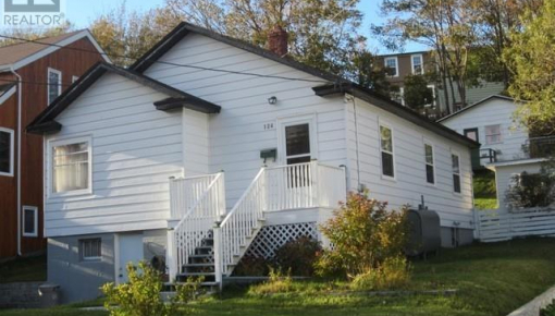 124 Topsail Road  St. John's for rent