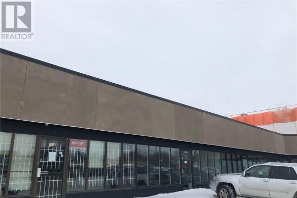 B 901 22nd St W  Saskatoon for lease