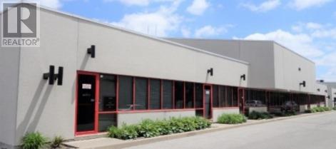 #19-20 -601 Magnetic  Dr  Toronto for lease