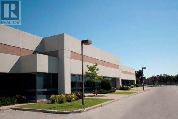 #10 -55 Administration  Rd  Vaughan for lease
