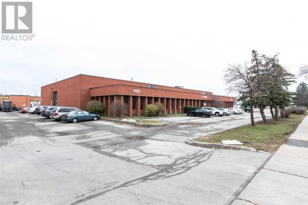 1122 Lorimar Dr  Mississauga for lease