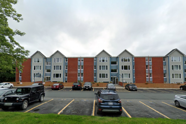 155 Forest Road St. John's for lease