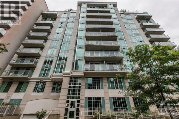 138 Somerset Street W Unit#1005  Ottawa for rent