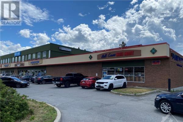 2062 Robertson Road Unit#104  Ottawa for lease