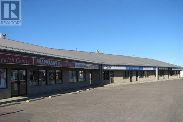 3, 1224 Strachan Road  Medicine Hat for lease