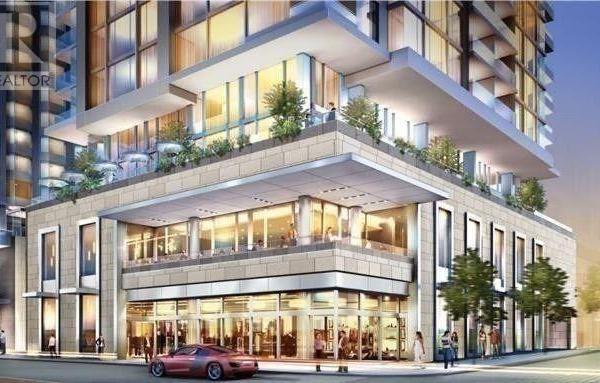 #2204 -188 Cumberland St  Toronto for rent