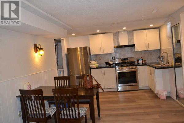 1081 Shagbark Cres  Mississauga for lease