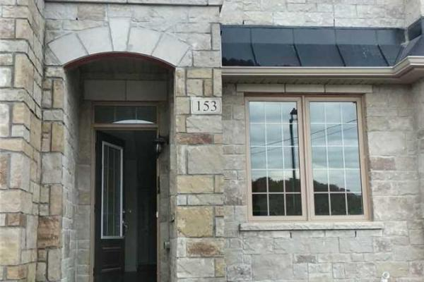 #Lower -153 Rustle Woods Ave  Markham for rent