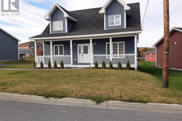 14 D'iberville Street  Carbonear for lease