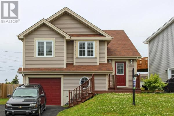 52 Goldrock Run  Conception Bay South for rent