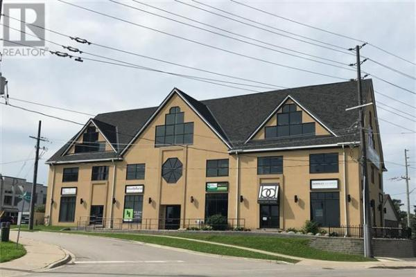 4 Checkley Street Unit# 102  Barrie for lease
