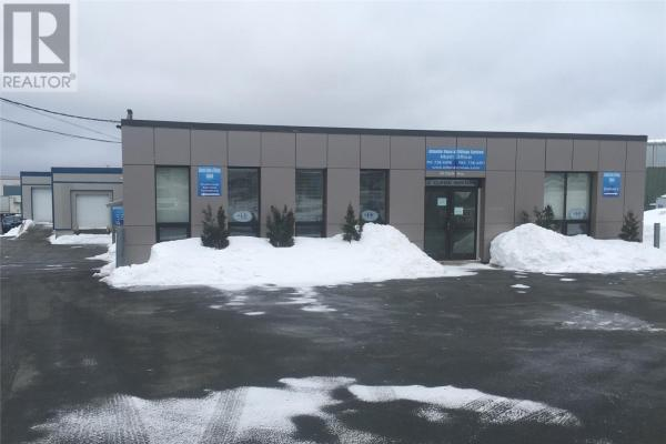 56 Clyde Avenue  Mount Pearl for lease
