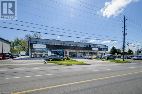 6710 Drummond Road Unit# 1 & 2  Niagara Falls for lease