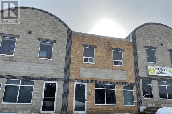 647 Welham Road Unit# 5  Barrie for lease