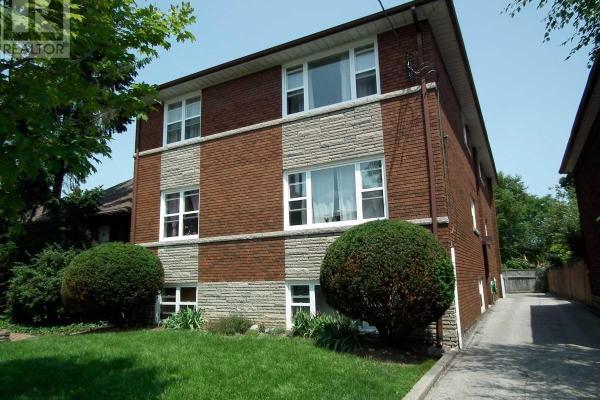 #1 -61 Third St  Toronto for rent