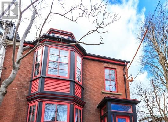 32 Queens Road  St. John's for lease