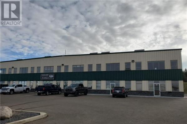 101-104, 7485 45 Avenueclose  Red Deer for lease