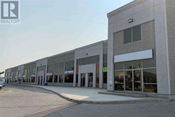 #2 -71 Innovation Dr  Vaughan for lease