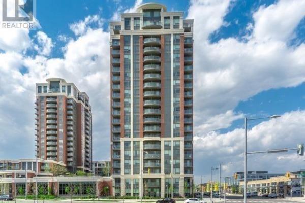 #507 -8200 Birchmount Rd E  Markham for rent