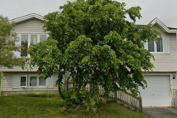 14 Edgecombe Drive St. John's for lease