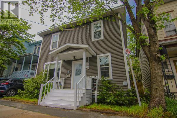 94 Hamilton Avenue  St. John's for rent