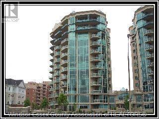 5055 Riverside East Unit# 1002  Windsor for lease