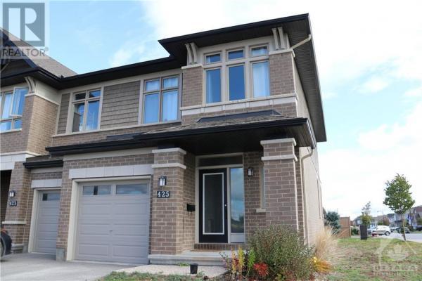 425 Livery Street  Ottawa for rent