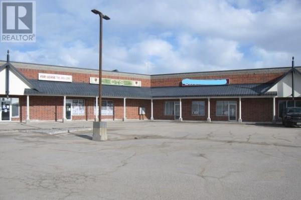 1495 Seymour Street Unit# #3  North Bay for lease