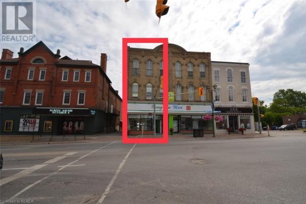 8 Lindsay Street S  Lindsay for lease