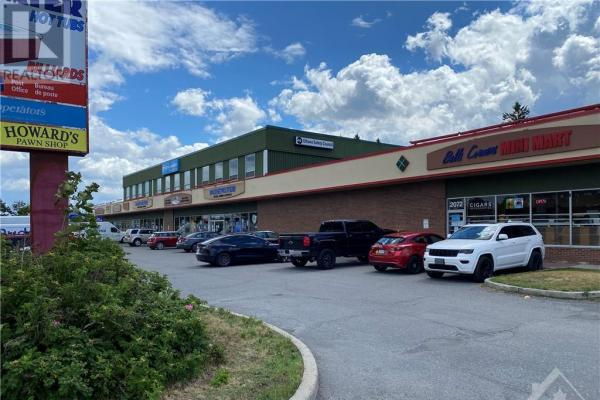 2062 Robertson Road Unit#110  Ottawa for lease