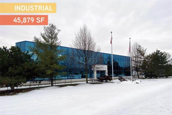 63 Innovation Drive  Flamborough for lease
