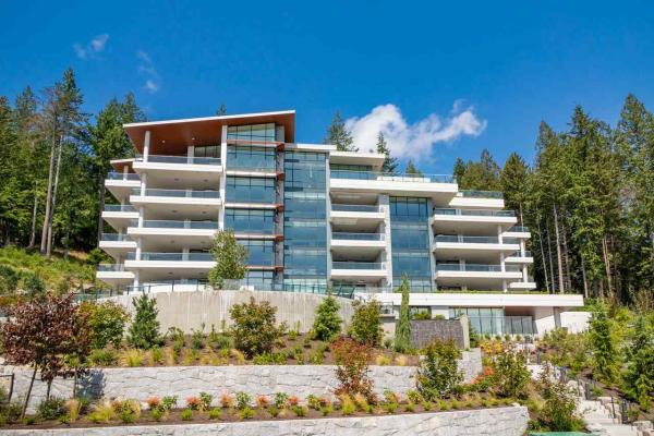 502 2958 Burfield Place  West Vancouver for lease