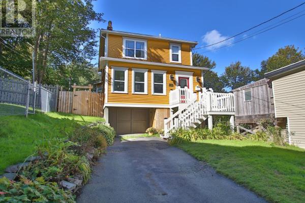 124 Pleasant Street  St. John's for rent