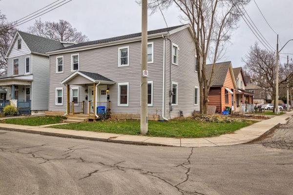 49 New Street  Hamilton for rent