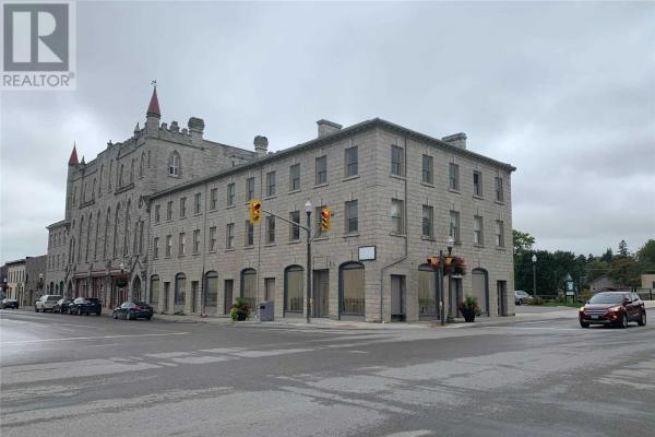 6 Water St S  St. Marys for lease