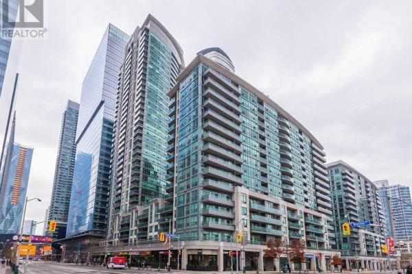 #502 -51 Lower Simcoe St  Toronto for rent