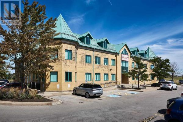 #300 -8501 Mississauga Rd  Brampton for lease