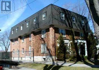 158 George Street  Belleville for lease